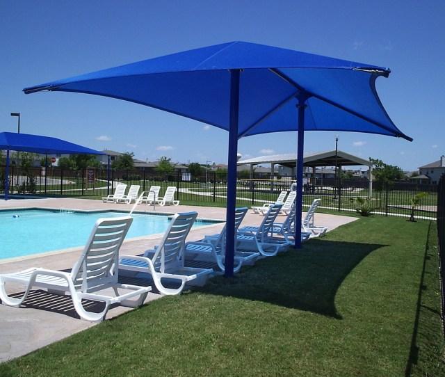 Community Pool Shade Structures Heatherwilde Hoa Community Pool