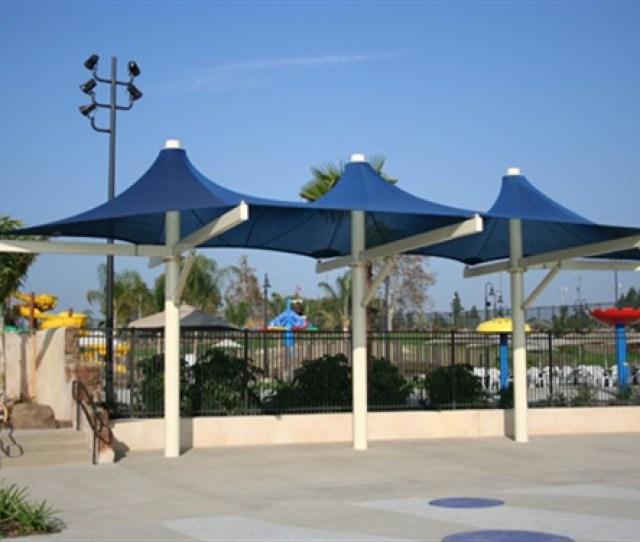 Splash La Mirada Regional Aquatics Center