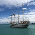 Chicago Segelschiff