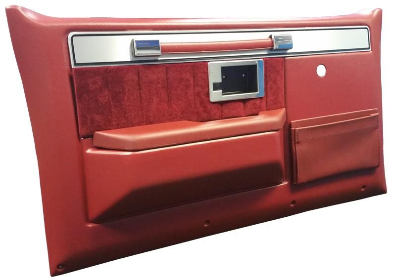 1981 87 Chevy Amp Gmc Truck Silverado Style Interior Kit Usa1