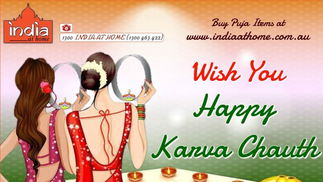 Happy Karva Chauth 2016 Wallpapers