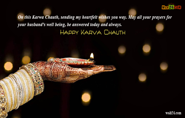 Karva Chauth Pictures Images