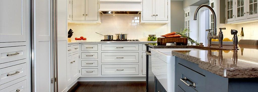 Kitchen Remodeling Fairfax