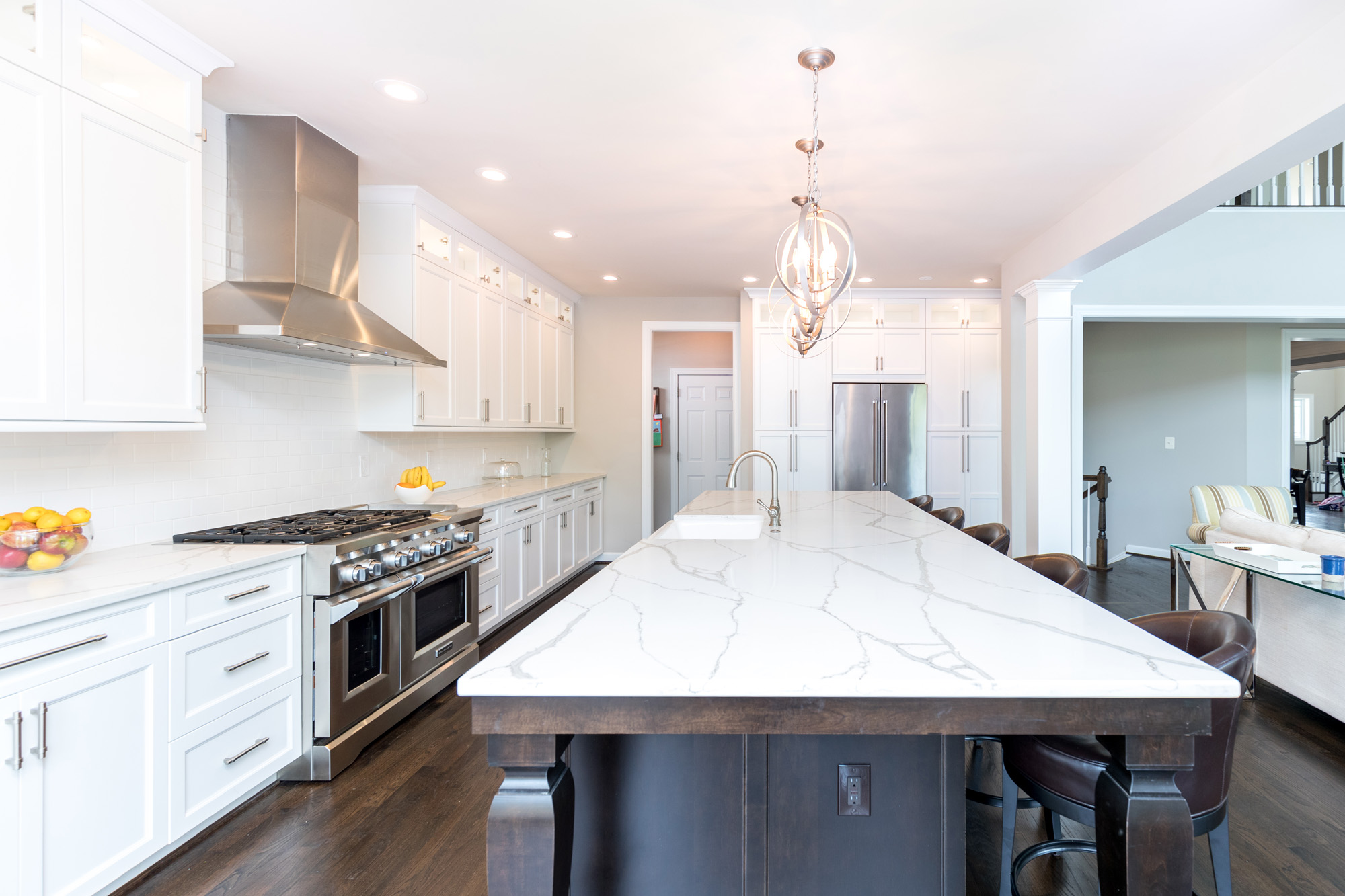 Kitchen Remodeling in Ashburn, VA - Kitchen & Bath Remodeling ...