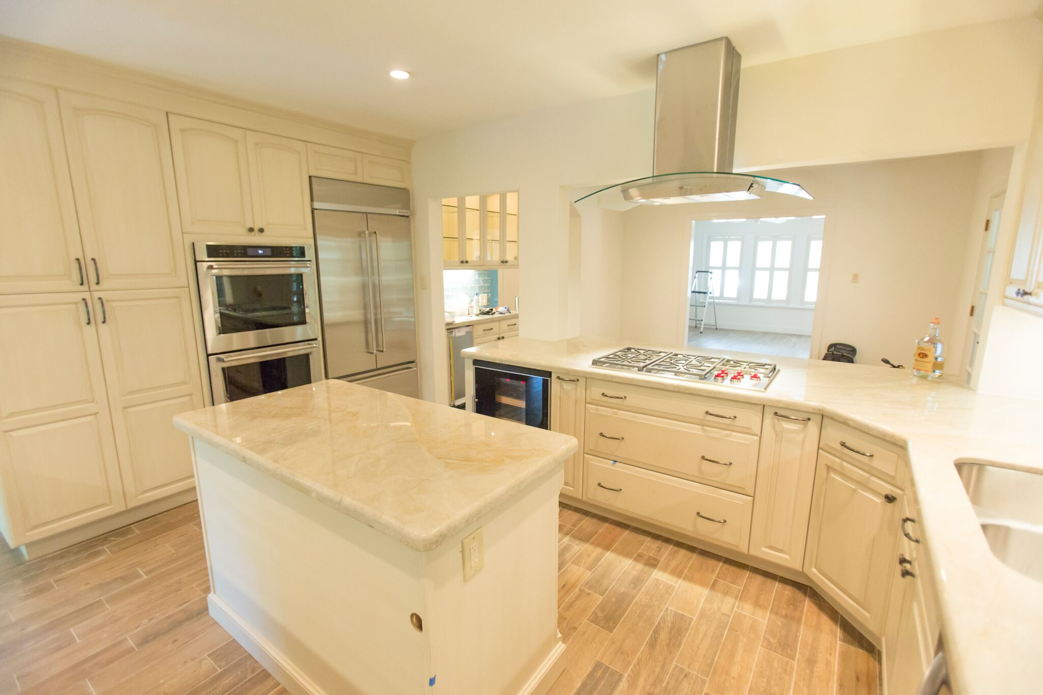 Kitchen Remodeling Columbia