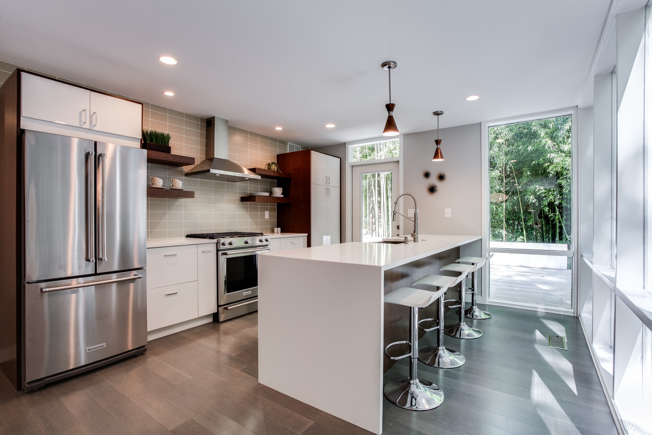 Kitchen Remodeling In Alexandria, VA