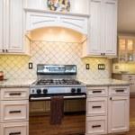 Charlene Project Kitchen Cabinets in Leesburg VA