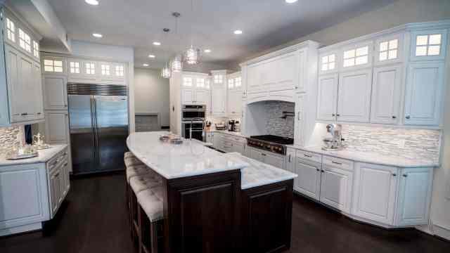 Kitchen Cabinets & Kitchen Remodeling Kitchen & Bath Remodeling