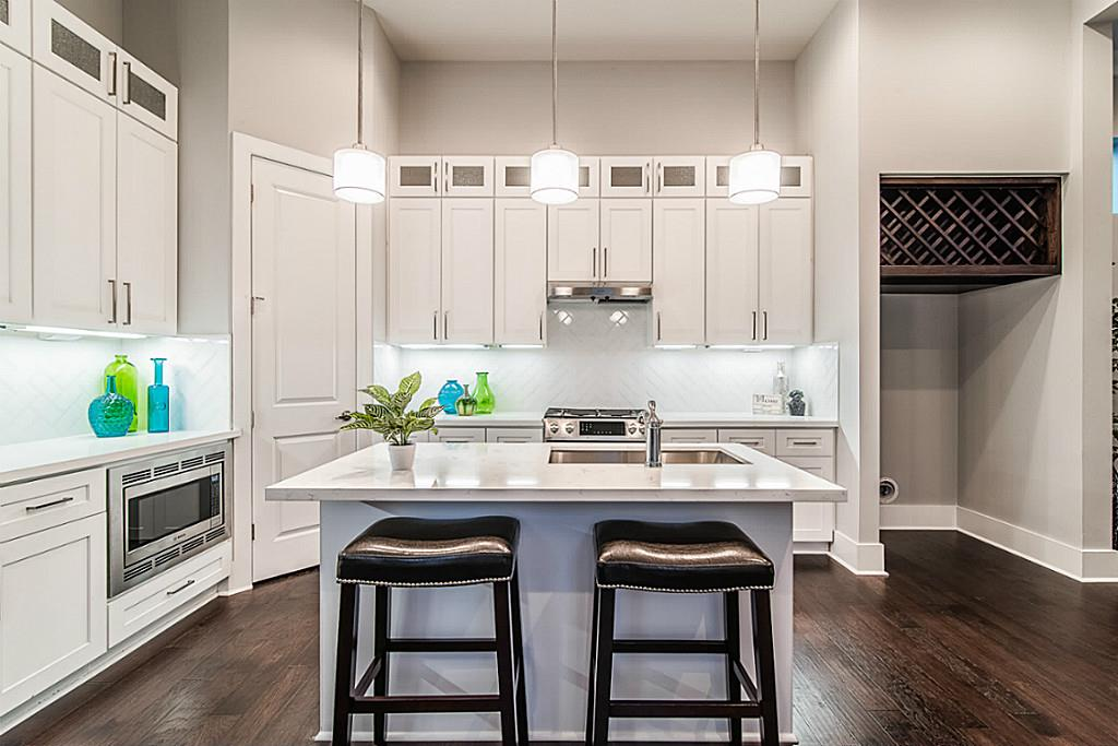 Every Detail In This Kitchen Remodel Was Thought Through To Give A  Fantastic Final Product.
