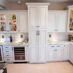 Modern Kitchen Kabinets