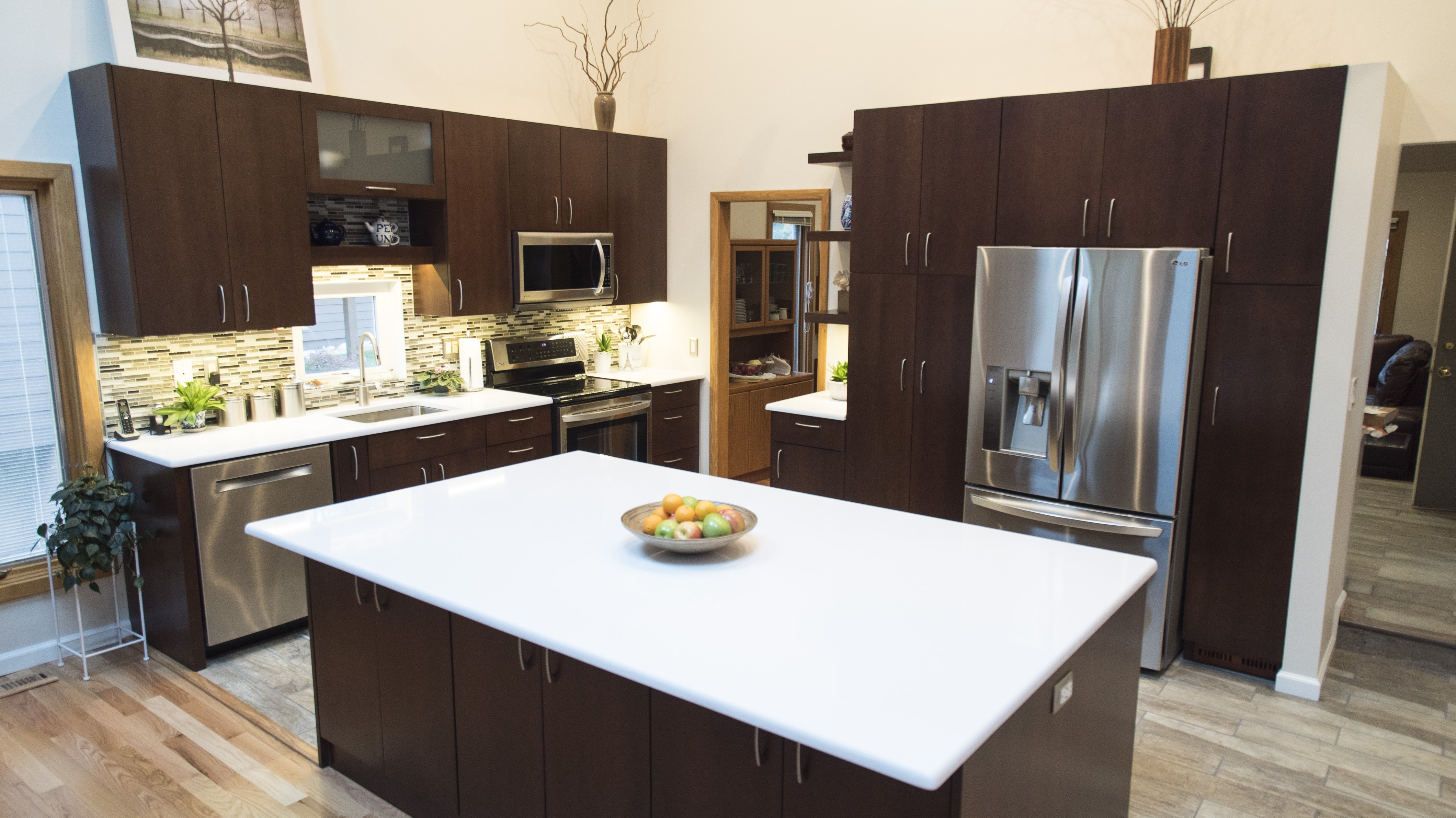 Kitchen Remodeling in Northern Virginia & Kitchen Remodeling in Northern Virginia | USA Cabinet Store