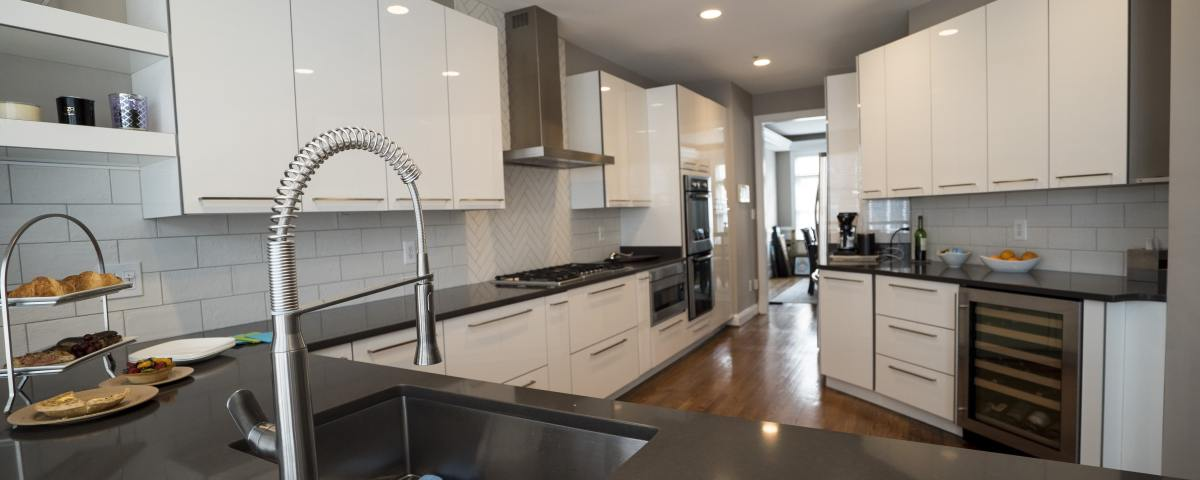 Kitchen Remodeling In Reston VA Kitchen Bath Remodeling Enchanting Bathroom Remodeling Store