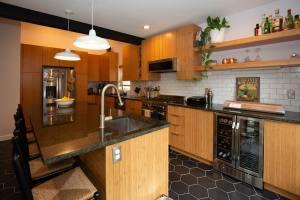 Kitchen Design in Falls Church, VA