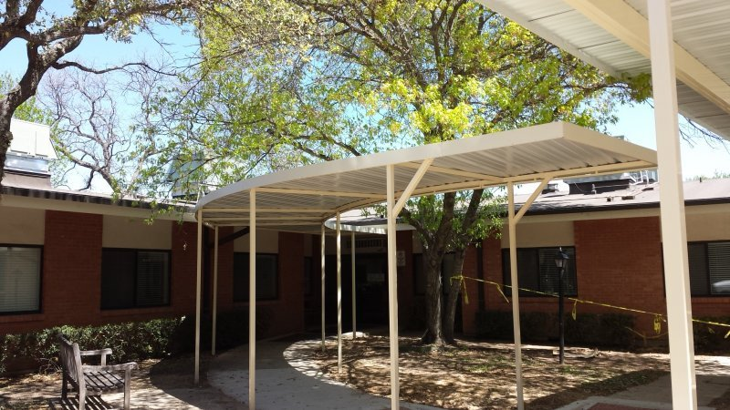 Carports Amp Walkway Covers