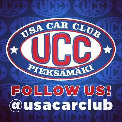 It's gonna be great. Follow us: @usacarclub!