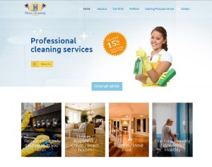 House Cleaning North Charleston SC.