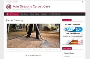 Carpet Cleaning Akron OH
