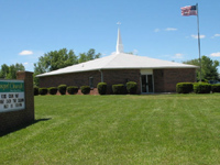 Apostolic Gospel Church - Mount Sterling, OH