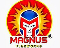magnus fireworks
