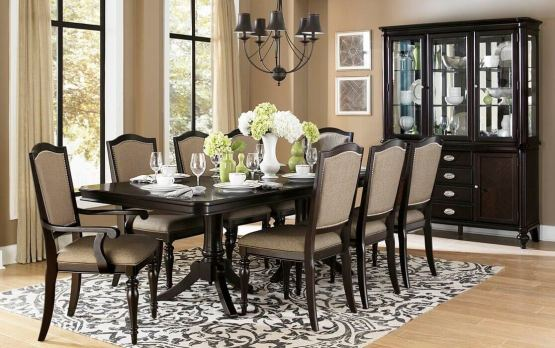 Homelegance Marston Dining Set
