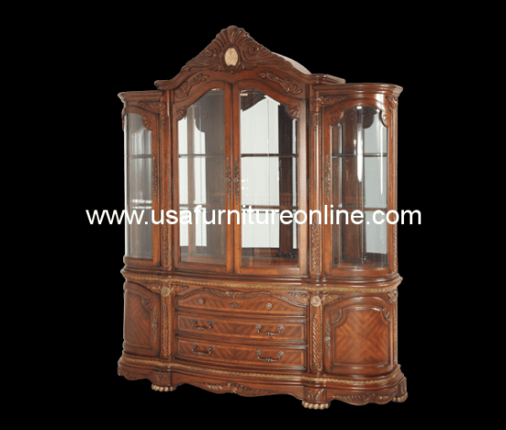 Firenza China Cabinet Usa Furniture Online