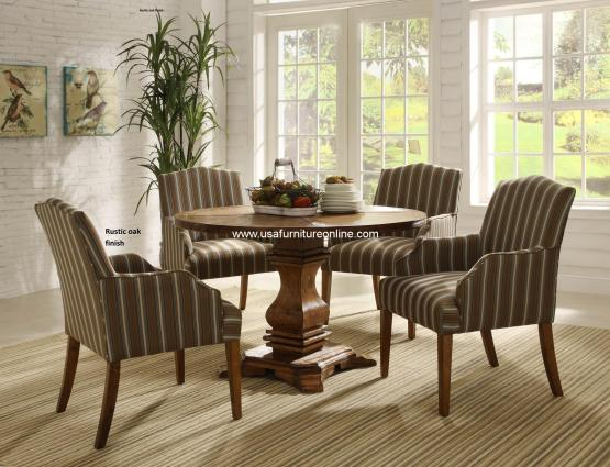 Homelegance 5 Piece French Dining Set