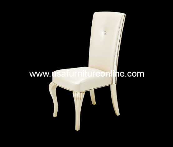 Hollywood Loft Pearl Side Chair