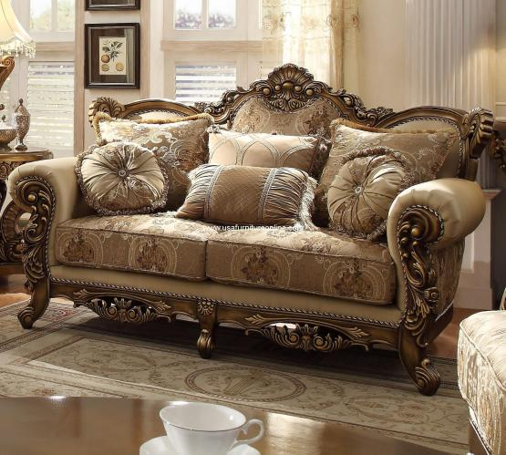 Loveseat HD-506