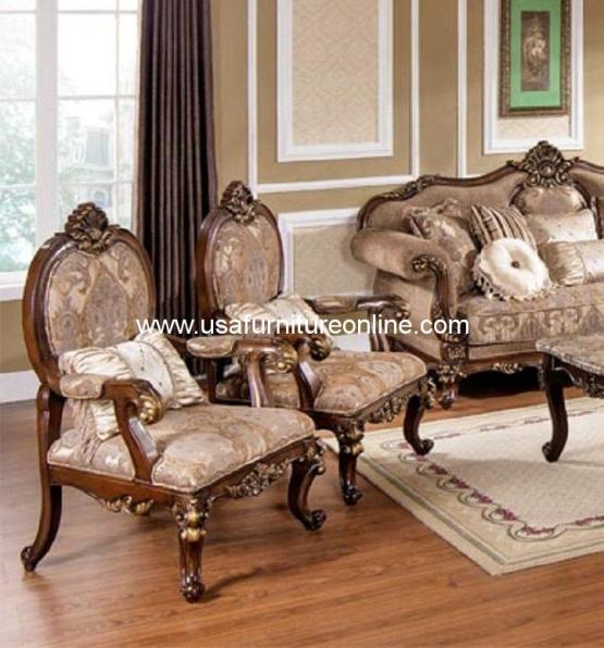 Accent chair MC1428