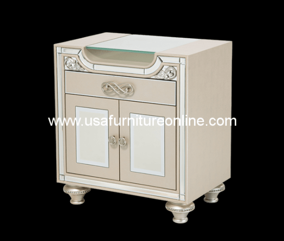 Bel Air Park Nightstand