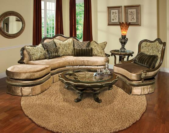 3 Piece Bertina Sofa Set collection