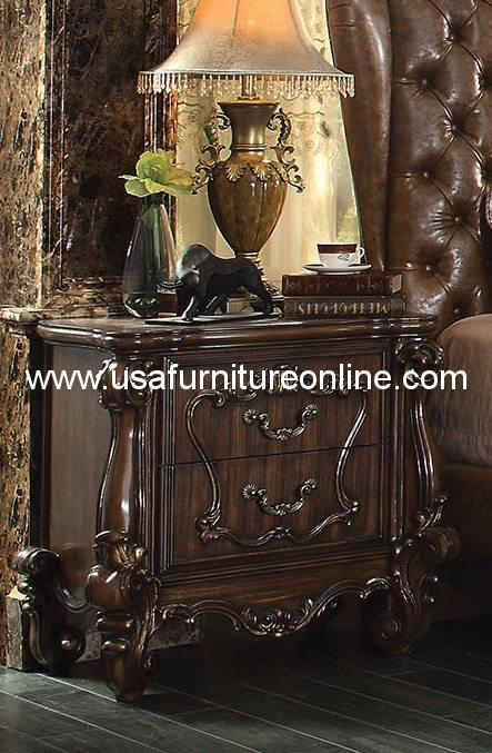 Versailles Night stand collection