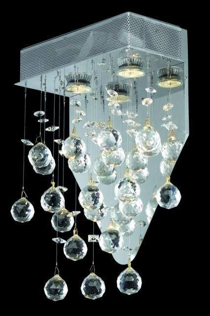 2 Lights Wall Sconce Chandelier 2021 Galaxy Collection
