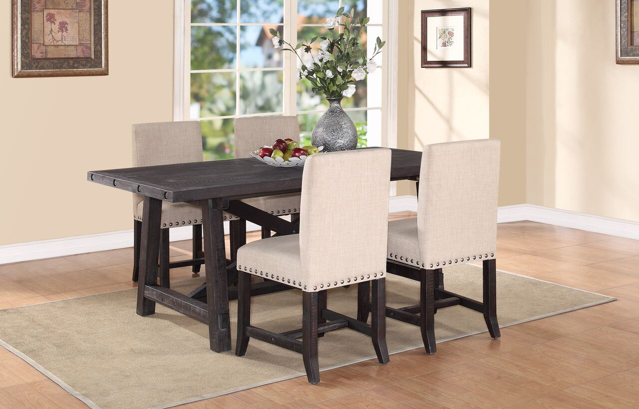 5 Piece Yosemite Dining Set