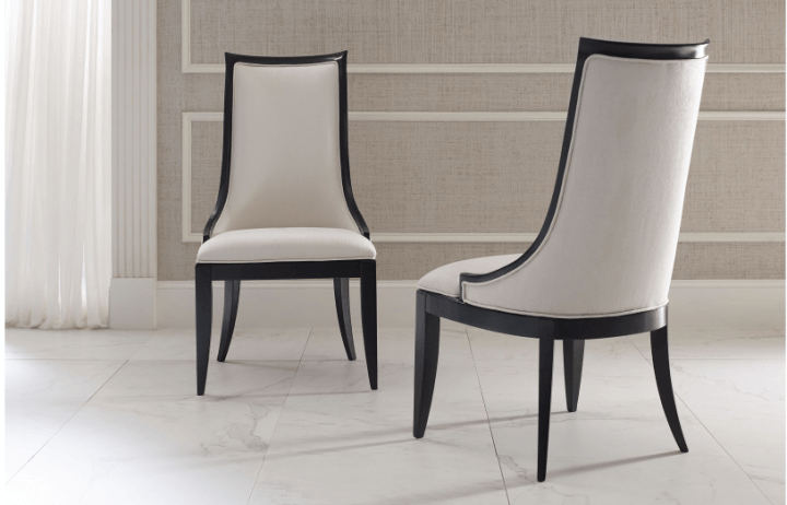 Symphony Dining Chair By Legacy Classic