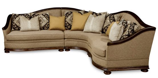 3 Piece Esperanza Sectional Set