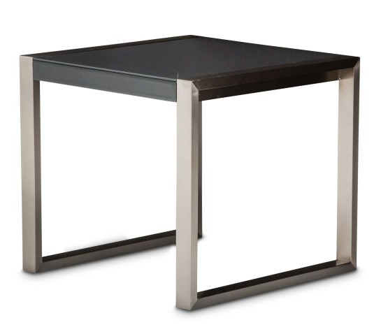 Metro Lights End Table