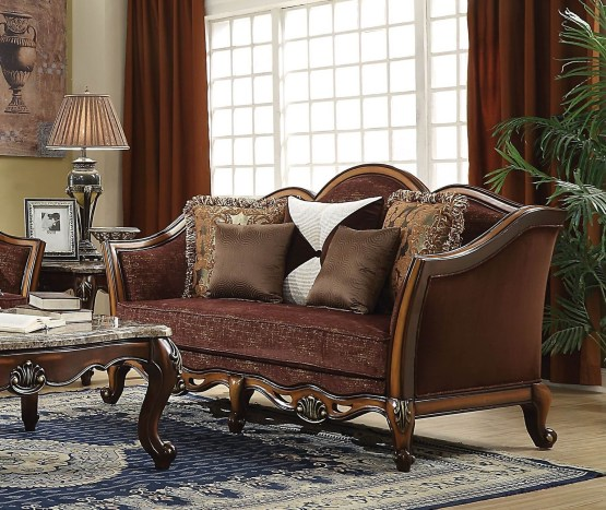 Acme Beredei Traditional Loveseat