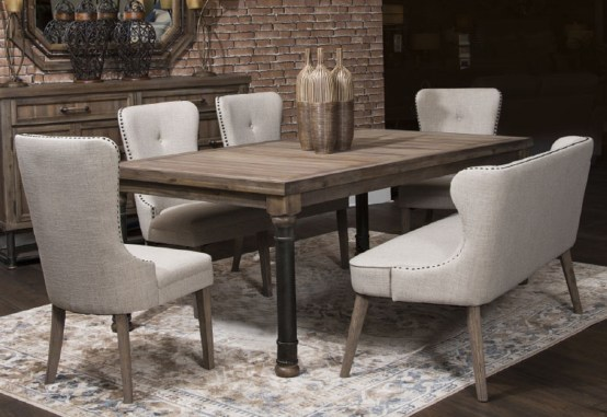 Discount formal dining