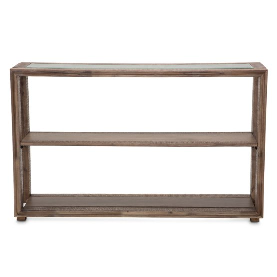 Hudson Ferry Console Table