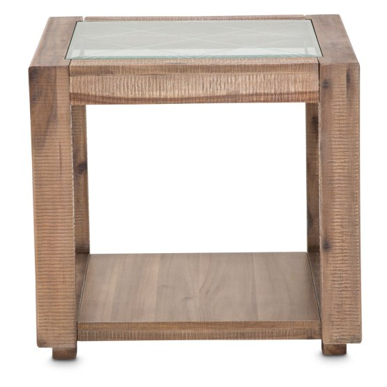 Hudson Ferry End Table