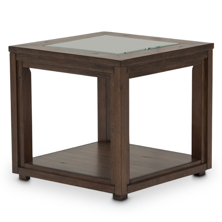 Carrollton End Table