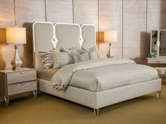 Aico Camden Court Bedroom Set