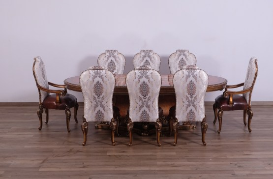9 Piece Bellagio Fine Dining Set