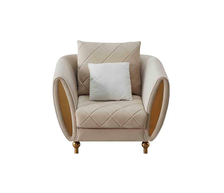 Sipario Vita Chair Beige