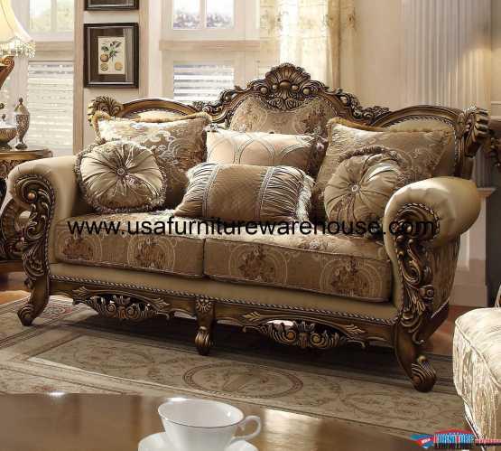 HD-506 Homey Design Loveseat