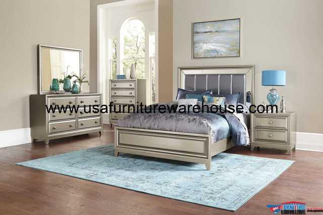 Farrah Bedroom Set Moncler Factory Outlets