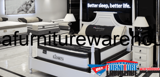 Elizabeth Natural Latex Mattress