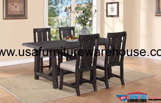 5 Piece Modus Yosemite Dining Set