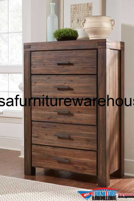 Modus Meadow Solid Wood Chest